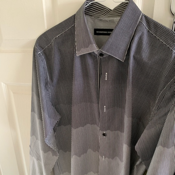 international Laundry Other - Men's Button down, International laundry